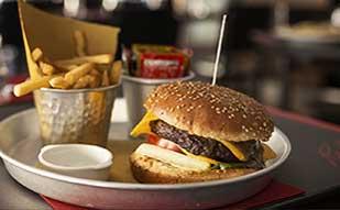 raf-burger