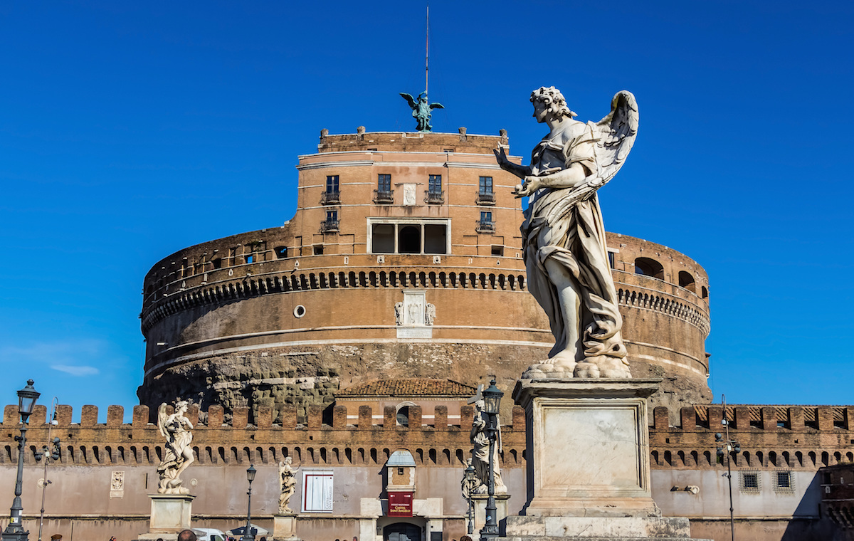Castel Sant Angelo Opening Hours And Tips For Your Visit Raf