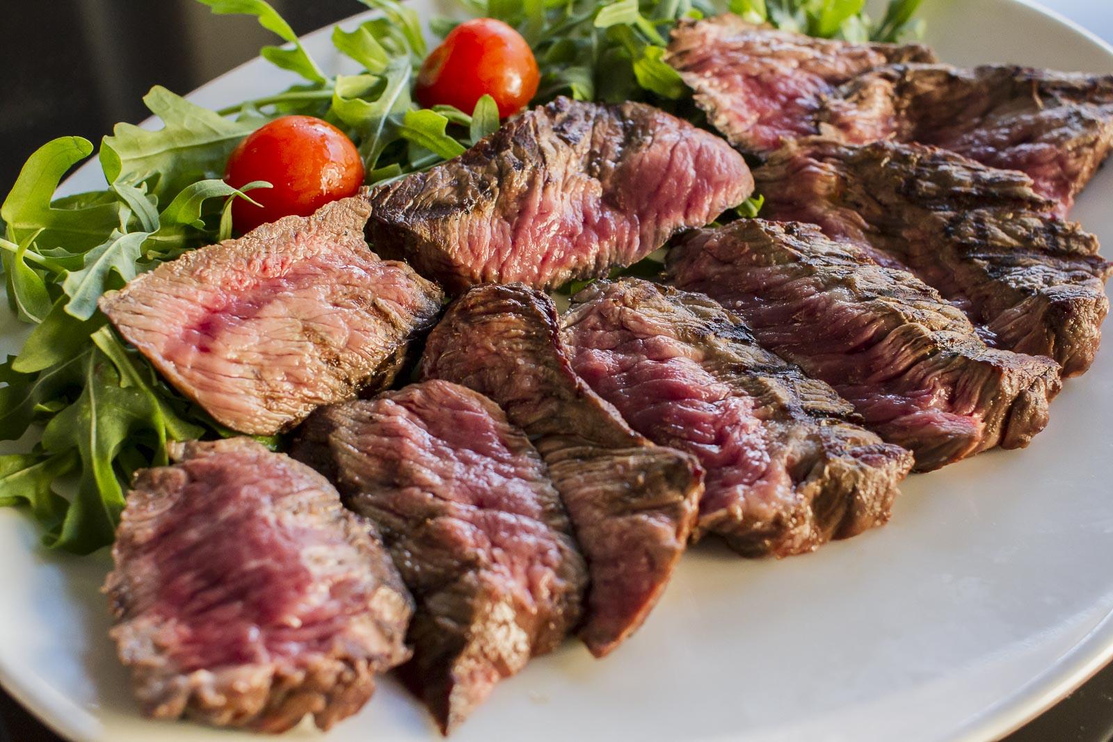 Raf il tuo ristorante di carne a roma raf for Mangiare tipico a roma
