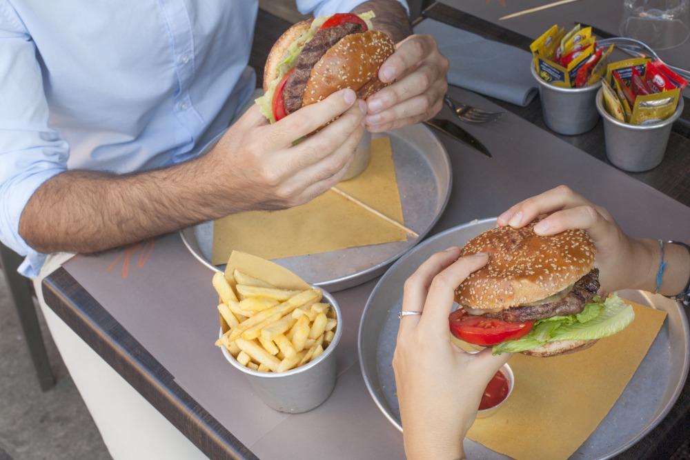 hamburger ricette sfiziose prati